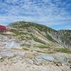 木曽駒ケ岳 千畳敷 [日本有数の紅葉]を見ながら頑張らない登山