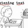 英語学習について listening編②