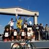 HSRサイクルロードレース最終戦 GINRINトレイン完勝 プランク240s×2