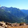 【焼岳】梅雨の晴れ間に掴んだ快晴、北アルプスを自由気ままに楽しむ平日弾丸ソロの山旅