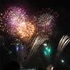 八千代の花火大会