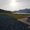 森吉山ダム(5)-様田地区