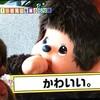「モヤモヤさまぁ~ず2」にモンチッチ登場!(2017年5月28日放送分レポート)
