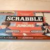 Scrabble for juniors! 英単語学習にぴったりのスクラブル【8歳以上編】