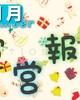 ブログ開設から6ヶ月経過!PV数は?【運営報告】17/11