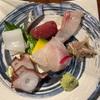 博多駅近く、郷土料理「蕨(わらび)」で日本酒とアテざんまいおじさん