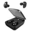 Hobest ワイヤレス イヤホン Bluetooth ヘッドフォン コードが何もないイヤホンを買ってみた♪