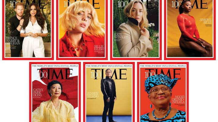 大谷翔平選手が初選出!米誌TIME「世界で最も影響力ある100人」を英語で読む
