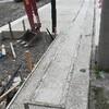 土間コンクリートのクラック(ひび割れ)対策