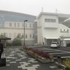 小雨降る川内を後に、新鳥栖駅に帰ってきました♪ 11月13日