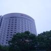 【IHG】久々の金沢出張でANAクラウンプラザ金沢に泊まったよ