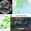 【台風20号発生・台風21号の卵】18日03時にフィリピンの東で台風20号『ノグリー』が発生!南東には台風21号の卵(97W)も存在!来週にも台風21号『ブアローイ』となって日本へ接近!?