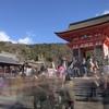 【変わるもの,変わらないもの】20年ぶりの心のふるさと京都
