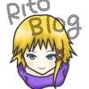 はてなブログ紹介「Rito Blog」