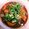 【グルメ】京都駅近くの居酒屋で食べた煮込みが美味しかった(^^)