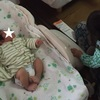 【21-27days】0か月(3週6日)助産師さん自宅訪問