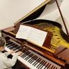 日吉のグリーンヒル音楽スタジオで、ピアノの個人練習!