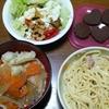 チビコ手料理(^_^;)