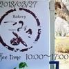 3月27日〜4月1日☆出店予定