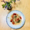 【春の食べ物】野草で簡単に春を愉しむレシピ② イタリアマンマから教わったパスタ、ヨモギ(蓬/よもぎ)餅