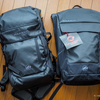 MAMMUT (マムート)「ROCK COURIER SE 20L」(SEON COURIER) は仕事&街歩きに丁度いいザック