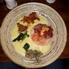 【wacca】海鮮スープカレーはカレーと海鮮漬けとなめろう、アルゴビなど単品でも、混ぜておいしいワンダーランド。