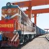 中国と欧州を結ぶ貨物列車「中欧班列」、運行本数が急増(チャイナネット):阿修羅♪