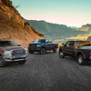 ● FCA、大型ピックアップトラック 新型「ラム・ヘビーデューティ」を発表 最大トルクは1300Nm超!