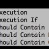DebugLibraryを使って、Robot Framework のREPLやテスト実行中のREPLを試す