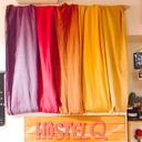 HostelQの日記