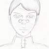 男性を描く!練習2