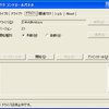 ONKYO BX(mbook m2) リカバリUSBメモリの作り方