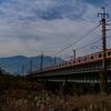 11/26 武蔵野線向けE231系NN出場回送【中央線撮影記#68】
