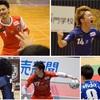 アグレミーナ浜松2018/19 退団選手(インタビュー付き)