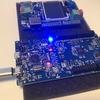 LPCXpresso4337のCortex-M4/Cortex-M0マルチコアのサンプルプロジェクトをビルド+書き込みしてみる