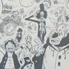 ワンピースブログ[五十一巻] 第497話〝シャボン舞う諸島の冒険〟