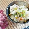 アスパラガスは混ぜご飯に入れよう!簡単美味しいレシピ