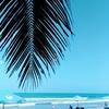 インドネシア旅行記 【バリ編】 Kuta Beach 空港から一番近いビーチ クタビーチはこんなところ
