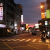 民族路二段にあるドリンクスタンド春樹茶日でお茶買う 5日目@台湾旅行7回目 2019.6 台南・台北