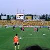 2011 J1リーグ 15節 柏レイソル vs ジュビロ磐田 2011.6.15