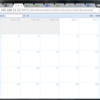 ExtJSでカレンダーを使う
