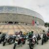 【Nice motorcycle exposition】初めてのバイクモーターショーに行ってきた