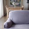 ソファの貼り替え