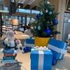 アムウェイ・プラザ東京もクリスマス!ジョイナムカフェで、ガッツリ食べた!