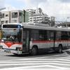 南国交通(元神奈川中央交通) 2193号車