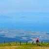 【登山】伊吹山を日帰りで満喫!山頂からの景色や周辺の観光スポットを紹介