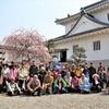 2018.03.25 旧東海道近江路を歩く