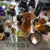 神棚と仏壇掃除