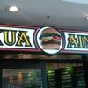 KUA'AINA(クアアイナ)でハワイアンバーガーを体験♪・・・のお話。