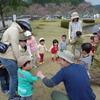 森のムッレ教室 春夏コース1回目(4/16)「森へ食べ物を探しに行こう」